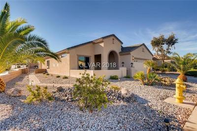 Sun City Macdonald Ranch, Del Webb Communities, Del Webb Communities Unit 6 Single Family Home For Sale: 1801 Eagle Village Avenue