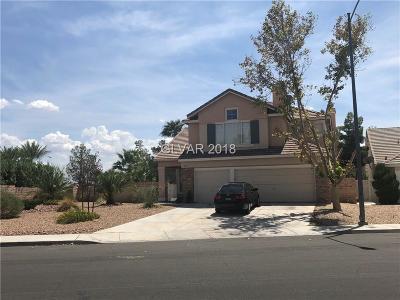 Single Family Home For Sale: 8307 San Ramon Drive
