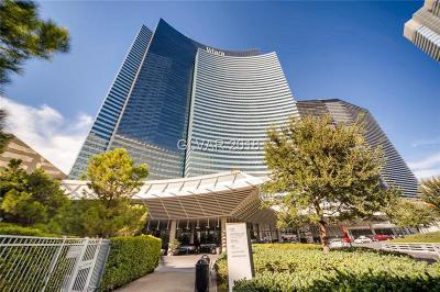 Vdara Condo Hotel High Rise For Sale: 2600 Harmon Avenue #23034