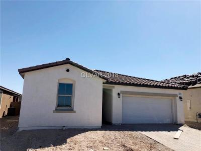Single Family Home For Sale: 5389 Tierra Faith Avenue