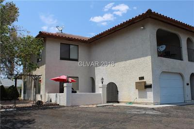 Condo/Townhouse Under Contract - No Show: 850 Del Rey Drive #A