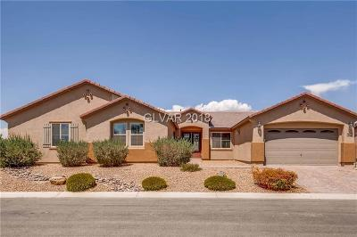 Henderson, Las Vegas Single Family Home Under Contract - No Show: 6176 Twilight Cove Circle