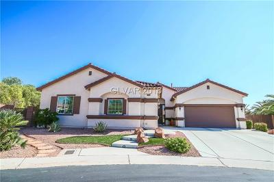 Las Vegas  Single Family Home For Sale: 9476 Ebony Rock Avenue