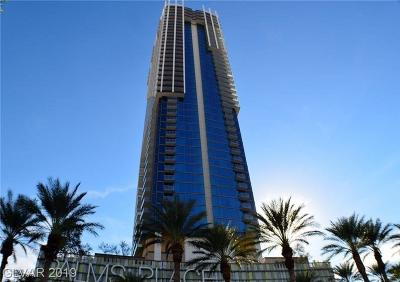 Palms Place A Resort Condo & S High Rise For Sale: 4381 Flamingo Road #38303
