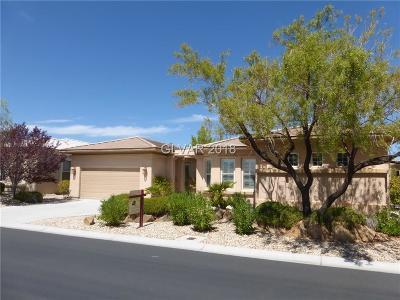 Single Family Home For Sale: 10390 Riva Largo Avenue