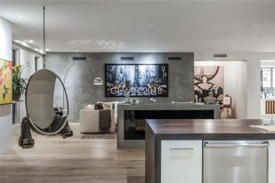 One Queensridge Place Phase 1 High Rise For Sale: 9101 Alta Drive #1503