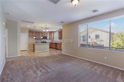 Las Vegas NV Single Family Home Under Contract - No Show: $280,000