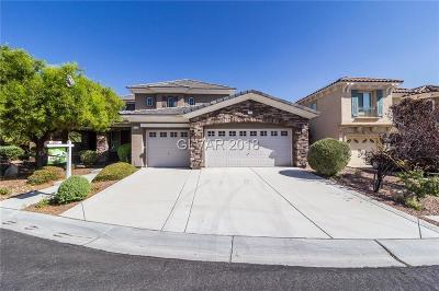 Single Family Home For Sale: 11540 Valentino Lane
