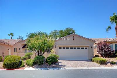 Single Family Home For Sale: 5107 Alfingo Street
