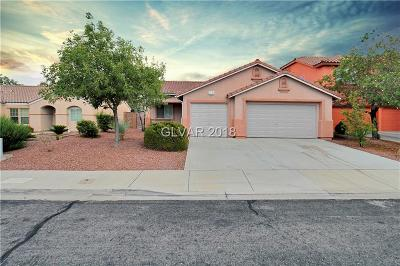 Single Family Home Under Contract - Show: 1082 Outlook Court