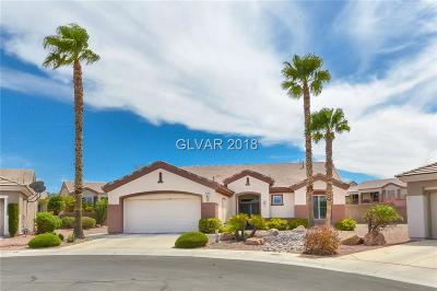 Single Family Home Under Contract - No Show: 447 Pelican Bay Court