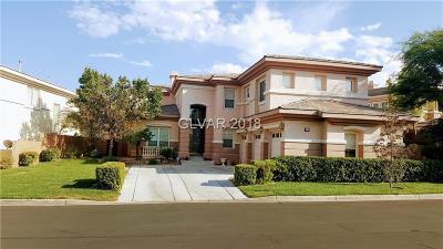 Eagle Rock Single Family Home For Sale: 400 Proud Eagle Lane