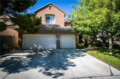 Single Family Home For Sale: 9816 Miss Peach Avenue