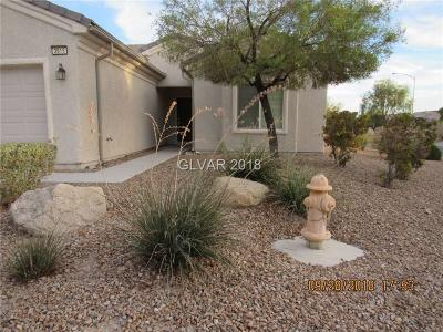 North Las Vegas Rental For Rent: 3615 Herring Gull Lane