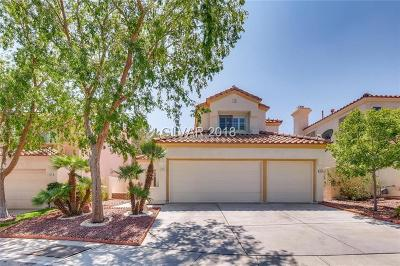 Single Family Home For Sale: 9709 Northern Dancer Drive