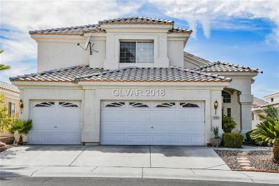 Single Family Home For Sale: 3101 Pismo Beach Drive