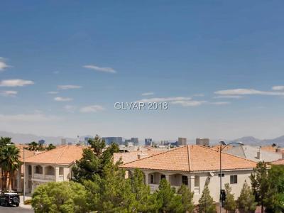 Las Vegas Single Family Home For Sale: 6492 Mount Eden Avenue