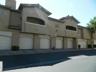 Red Hills At The Pueblo Condo/Townhouse For Sale: 1705 Hills Of Red Drive #203
