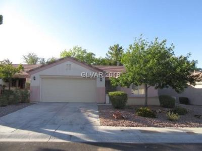 Henderson Condo/Townhouse Under Contract - No Show: 2088 Eagle Watch Drive