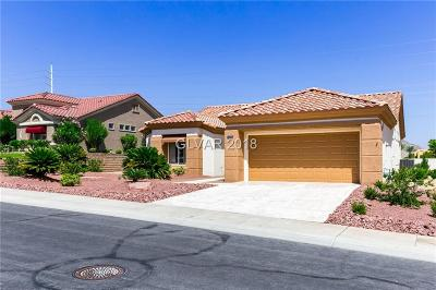 Single Family Home For Sale: 9920 Villa Ridge Drive