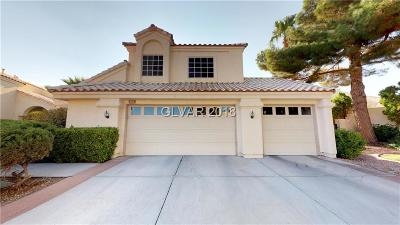 Single Family Home For Sale: 9717 Quail Springs Court