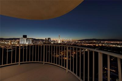 Regency Towers Amd High Rise For Sale: 3111 Bel Air Drive #25B