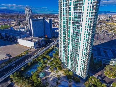 Turnberry, Turnberry Towers At Paradise, Turnberry Towers At Paradise R High Rise Under Contract - No Show: 222 Karen Avenue #403