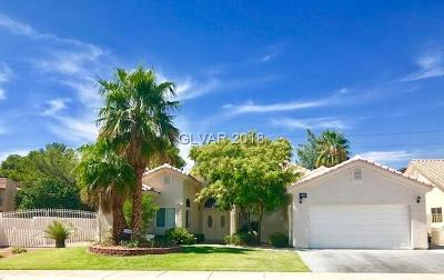 Single Family Home For Sale: 2253 Oasis Palm Court