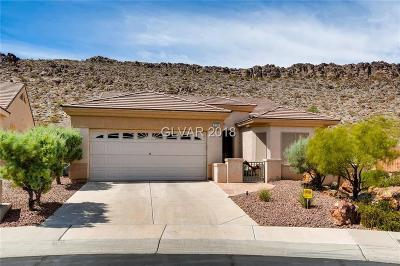 Sun City Macdonald Ranch Single Family Home Under Contract - Show: 2197 Tiger Willow Drive