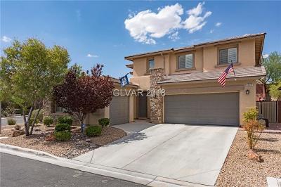 Single Family Home For Sale: 10378 Trillium Drive