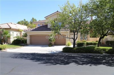 Single Family Home Under Contract - Show: 2028 Scarlet Rose Drive