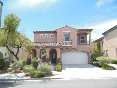 Las Vegas Rental For Rent: 10469 Howling Coyote Avenue