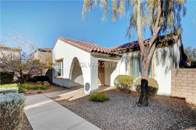 Las Vegas NV Single Family Home For Sale: $299,990