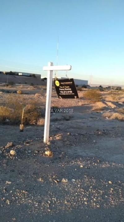 North Las Vegas Residential Lots & Land For Sale: Plymouth