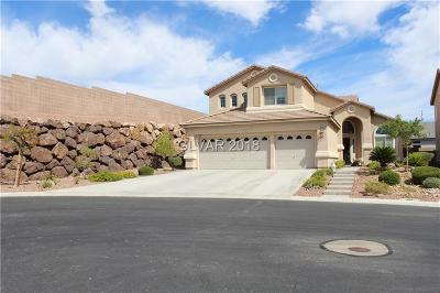 Single Family Home For Sale: 10664 Shelter Hill Court