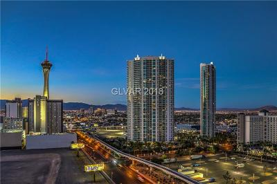 Turnberry Place Amd, Turnberry Place Phase 2, Turnberry Place Phase 3 Amd, Turnberry Place Phase 4 High Rise For Sale: 2777 Paradise Road #1801