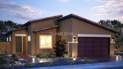 Las Vegas NV Single Family Home For Sale: $308,490