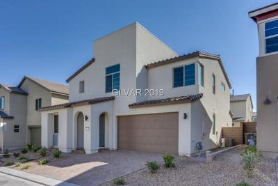 Henderson NV Single Family Home For Sale: $435,022