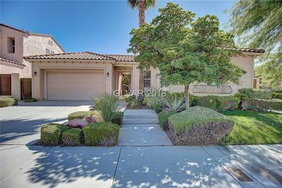 Single Family Home For Sale: 2854 Dove Run Creek Drive