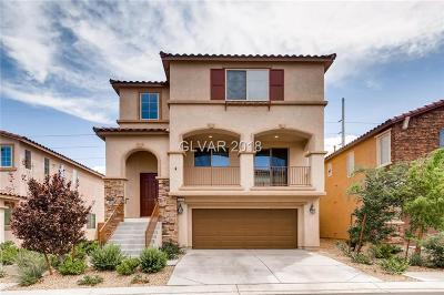 Las Vegas NV Single Family Home For Sale: $420,000