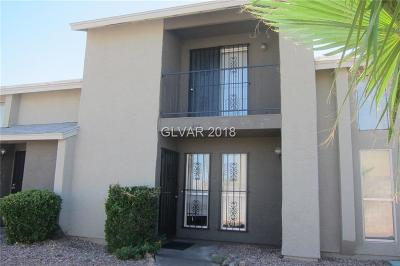 Henderson Condo/Townhouse For Sale: 434 Sellers Place
