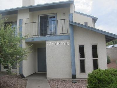 Henderson Condo/Townhouse For Sale: 486 Sellers Place