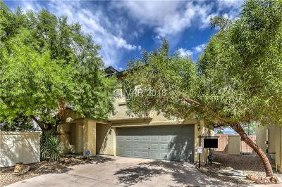 Single Family Home Sold: 6356 Blue Twilight Court