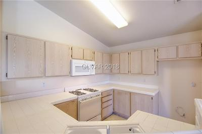 Las Vegas NV Condo/Townhouse Under Contract - No Show: $170,000