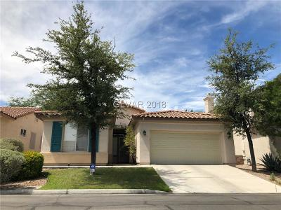 Single Family Home Under Contract - Show: 1521 Cimarron Crest Street