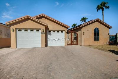 Single Family Home For Sale: 3915 Sunset Palm Street