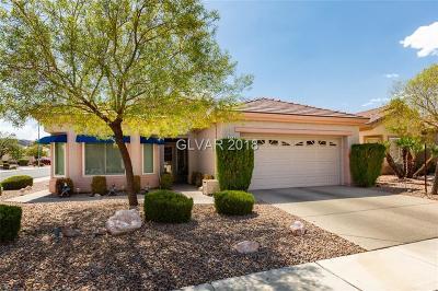 Sun City Macdonald Ranch, Del Webb Communities, Del Webb Communities Unit 6 Single Family Home For Sale: 511 Elm Crest Place