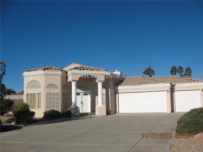 Single Family Home For Sale: 1017 Gladiola Way