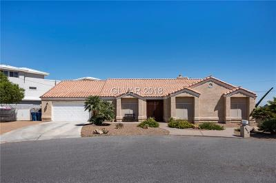 Las Vegas Single Family Home For Sale: 8870 Redwood Street