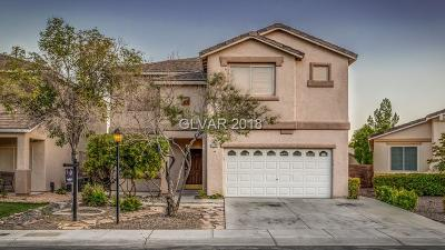 Single Family Home For Sale: 5113 Cascade Pools Avenue